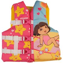 Stearns Dora The Explorer Life Jacket