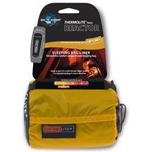 photo: Sea to Summit Reactor Thermolite Liner sleeping bag liner