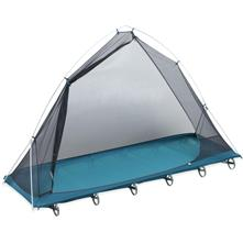 photo: Therm-a-Rest LuxuryLite Cot Bug Shelter