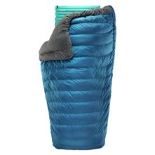 photo: Therm-a-Rest Vela 40 top quilt