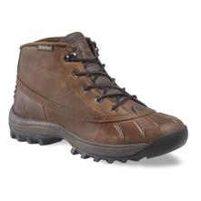 photo: Timberland Canard Mid Classic hiking boot