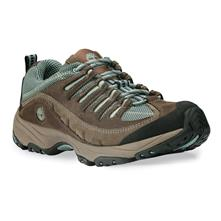 photo: Timberland Women's Trailwind 2.0 Low Leather/Fabric trail shoe