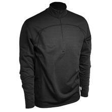 photo: Terramar Women's 1/2 Zip Geo Fleece Top base layer top