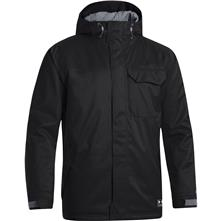 photo: Under Armour Men's ColdGear Infrared Hacker Jacket synthetic insulated jacket