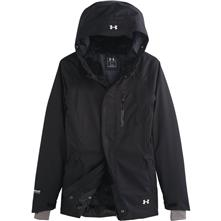 photo: Under Armour Coldgear Infrared Hierarch Jacket