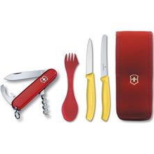 Victorinox Swiss Army Camp Utensil Set - 57609