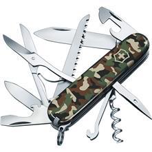 photo: Victorinox Swiss Army Huntsman multi-tool