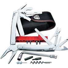 photo: Victorinox Swiss Army SwissTool Spirit Plus Ratchet multi-tool