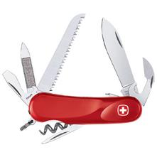 photo: Wenger Evolution S13 multi-tool