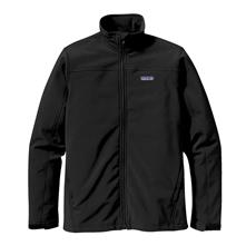 photo: Patagonia Insulator Jacket soft shell jacket