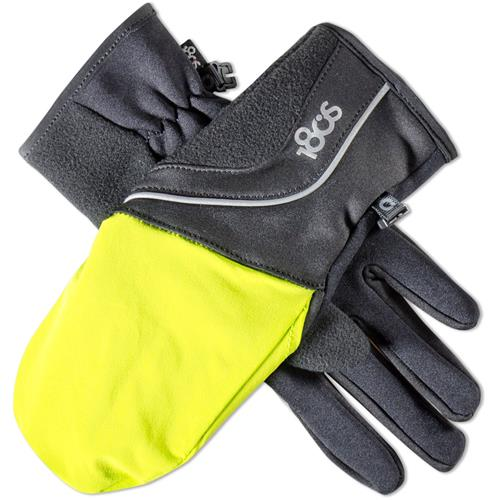180s CRG Convertible Running Glove LargeX Large