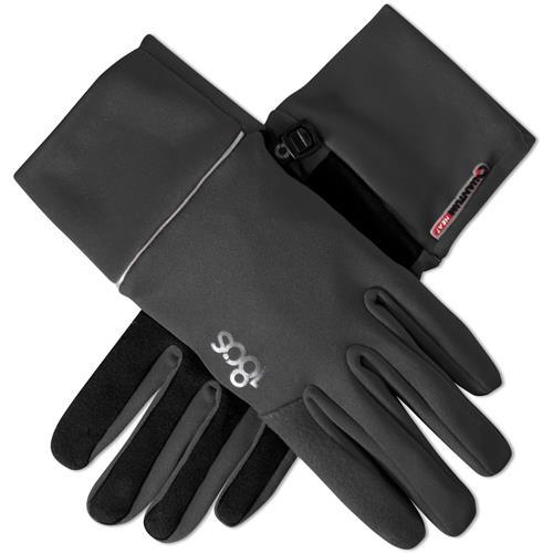 180s Foundation Glove for Women Lime PunchBlack Medium