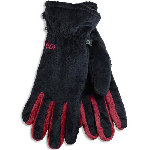 180s Lush Glove for Women Cerise Large