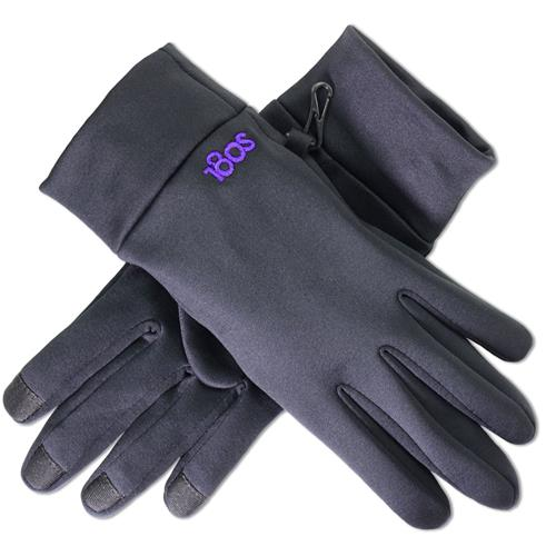 180s Performer Glove for Women Black Medium