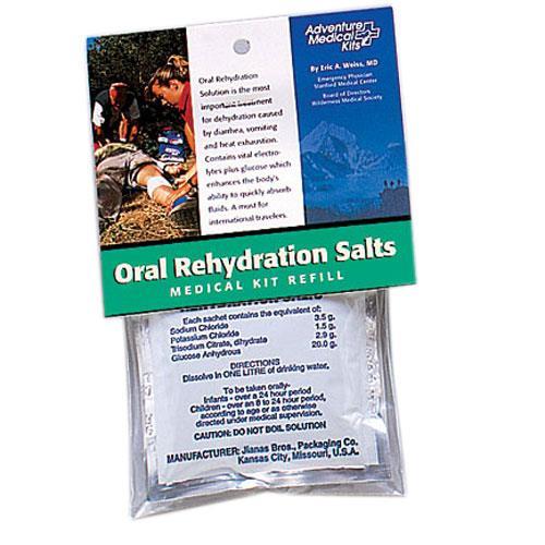 Adventure Medical Kits Oral Rehydration Salts