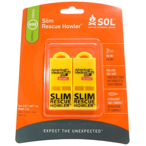 SOL Slim Rescue Howler