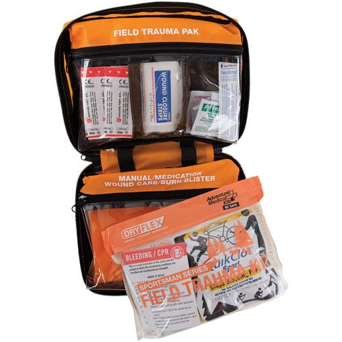 Adventure Medical Kits Bighorn
