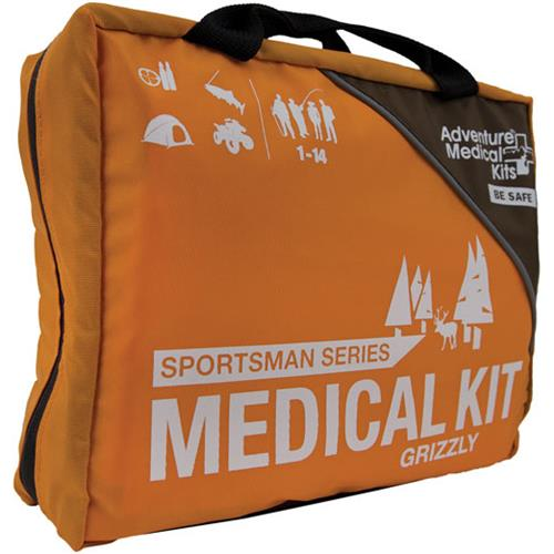 Adventure Medical Kits Grizzly