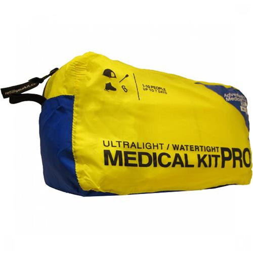 photo: Adventure Medical Kits Ultralight Pro first aid kit
