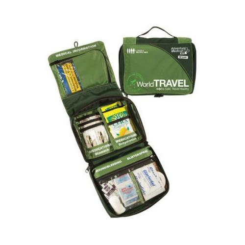 photo: Adventure Medical Kits World Travel first aid kit