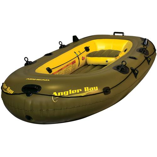 photo of a Kwik Tek paddling product