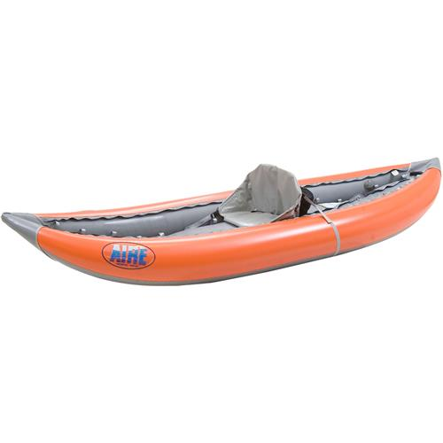 photo: Aire Lynx I inflatable kayak