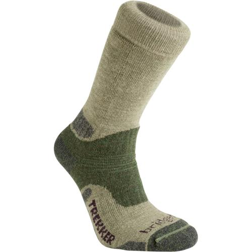 photo: Bridgedale Endurance Trekker hiking/backpacking sock