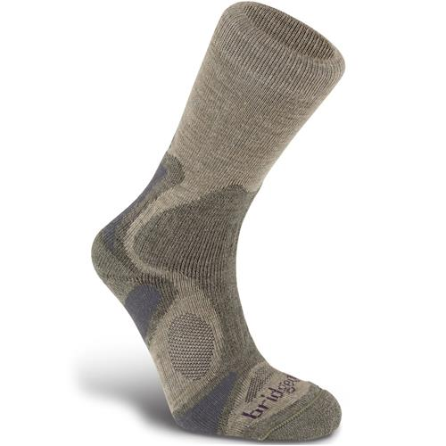 photo: Bridgedale Men's X-Hale Trailblaze hiking/backpacking sock