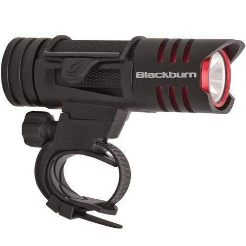 Blackburn Scorch 1.0 USB Bicycle Headlight