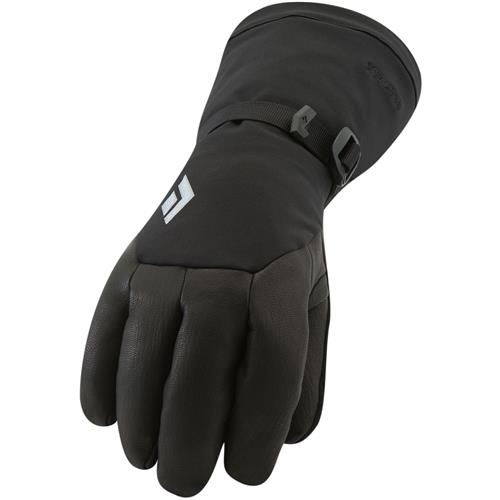 photo: Black Diamond Super Rambla Glove insulated glove/mitten