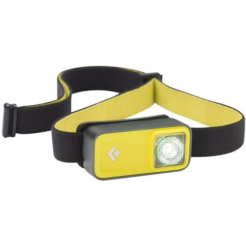 photo: Black Diamond Icon headlamp
