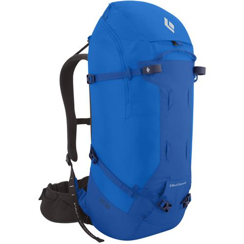 photo: Black Diamond Axis 33 overnight pack (2,000 - 2,999 cu in)