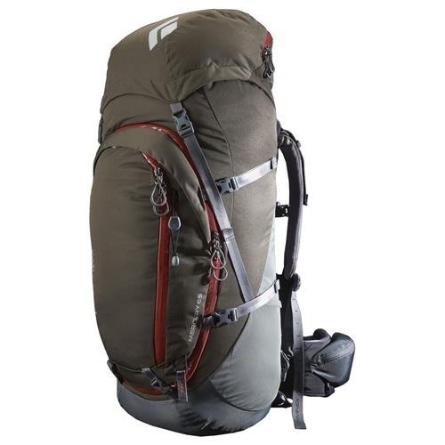 photo: Black Diamond Mercury 65 weekend pack (3,000 - 4,499 cu in)