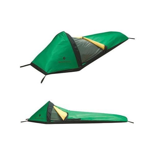 photo: Black Diamond Bipod Bivy bivy sack