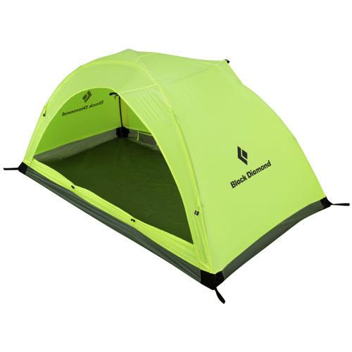 photo: Black Diamond HiLight three-season tent