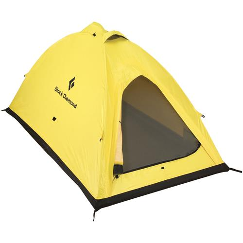 photo: Black Diamond I-Tent four-season tent