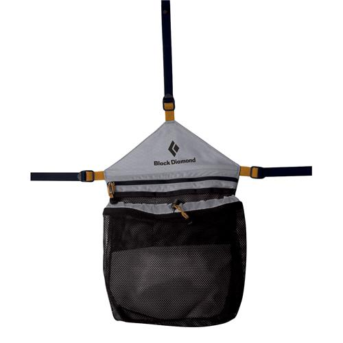 photo: Black Diamond Wall Organizer climbing accessory