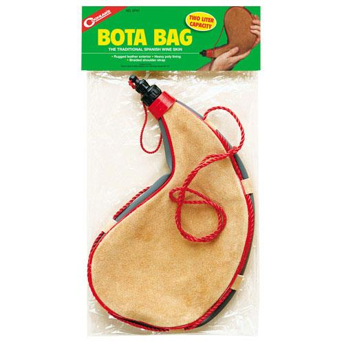 photo: Coghlan's Bota Bag water bottle