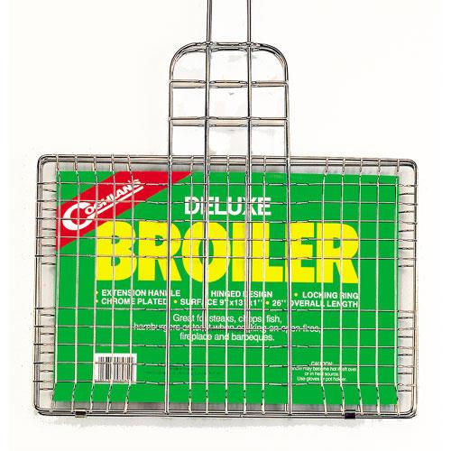 Coghlan's Broiler