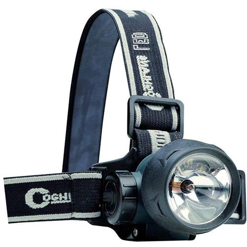 photo: Coghlan's L.E.D. / Xenon Headlight headlamp