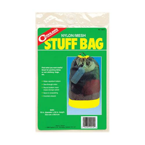 photo: Coghlan's Nylon/Mesh Stuff Bag stuff sack
