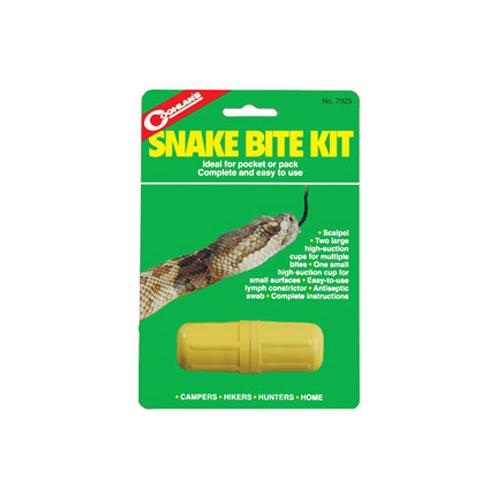 photo: Coghlan's Snake Bite Kit first aid supply
