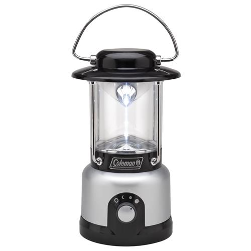 photo: Coleman 4D CPX Classic Personal Size LED Lantern battery-powered lantern