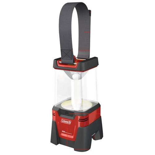 photo: Coleman CPX 6 Easy Hanging LED Lantern battery-powered lantern