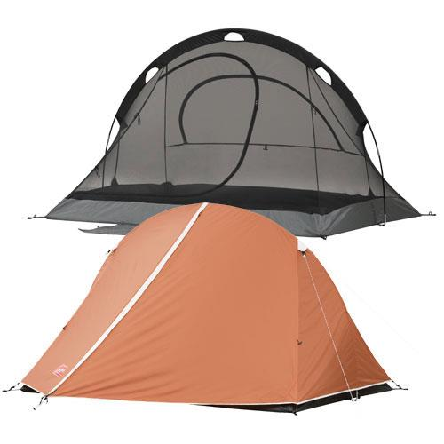 photo: Coleman Hooligan 2 three-season tent