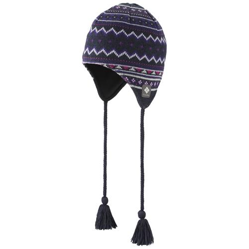 photo: Columbia Women's Peruvian Hat winter hat