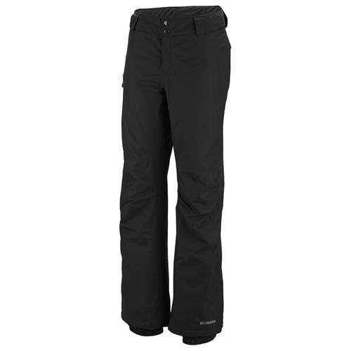 photo: Columbia Women's Bugaboo Pant snowsport pant