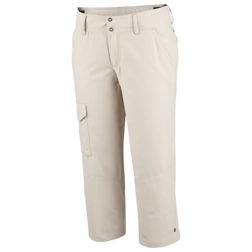 photo: Columbia Silver Ridge Capri hiking pant