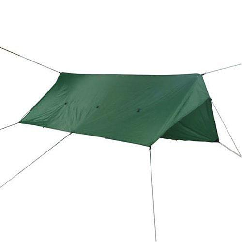 photo: Crazy Creek B.A. Tarp - Lite tarp/shelter