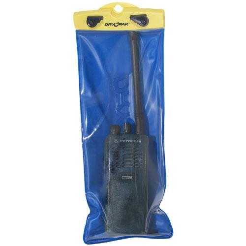 photo: Dry Pak VHF Radio Case dry case/pouch